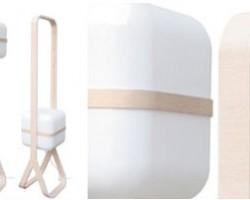 Linnea Lamp By Yuniic Design
