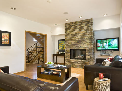 Lorden residence Colorado Vast Architecture 1