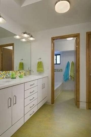 Lorden residence Vast Architecture bathroom