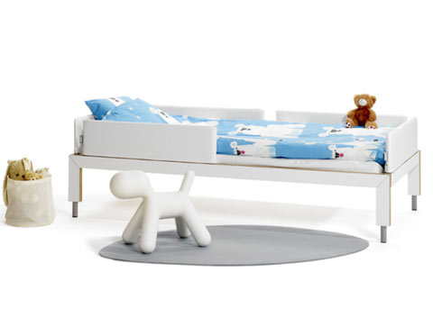 Lund Lofty Bed Series Tapio Attila 1