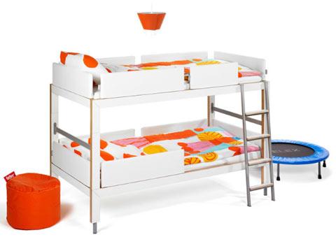 Lund Lofty Bed Series Tapio Attila 4