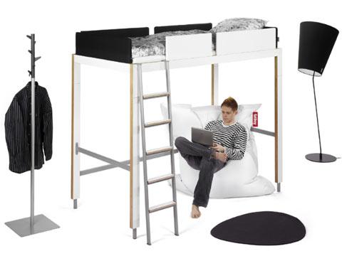 Lund Lofty Bed Series Tapio Attila 5