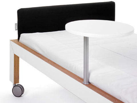 Lund Lofty Bed Series Tapio Attila