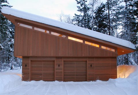 Mazama Washington Residence Finne Architects 1