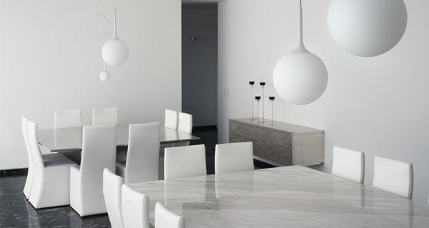 Miguel Aragones latest project Casa Solomon