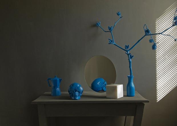 minimalist versatile Pi mirrors by Kai Linke