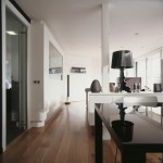 Modern Apartment design Susanna Cots Barcelona duplex