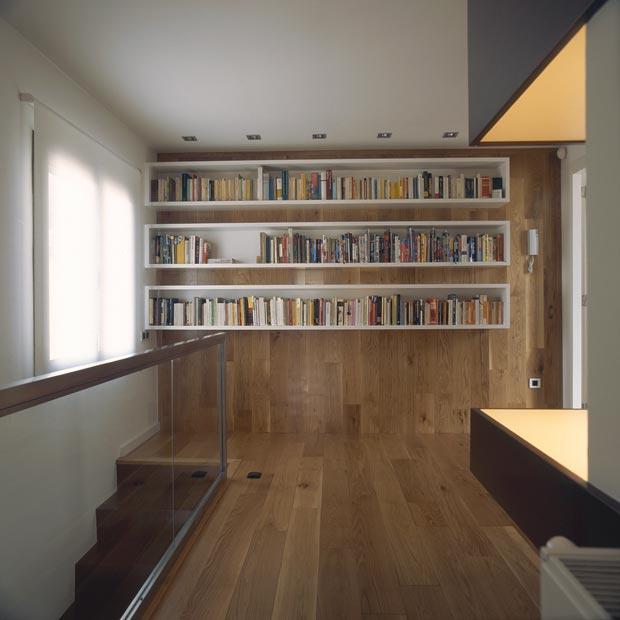 Modern Apartment Susanna Cots Barcelona duplex