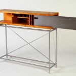 modern furniture Musilek Aidlin Darling Design Studio