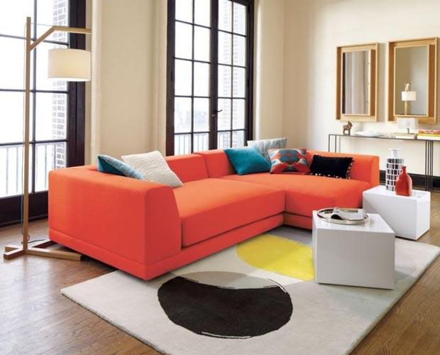 modern rug EVRT Studio