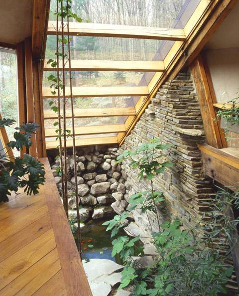 Nancy Copley Architect home 11
