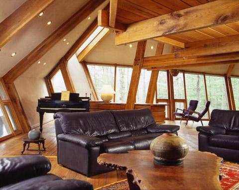 Nancy Copley Architect home 2