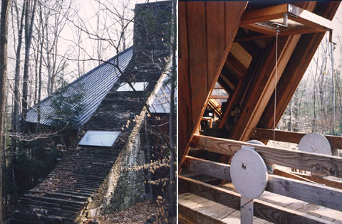 Nancy Copley Architect home 8
