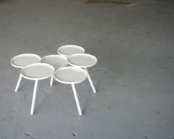 The Funny Bubble Coffee Table By Nathan Yong