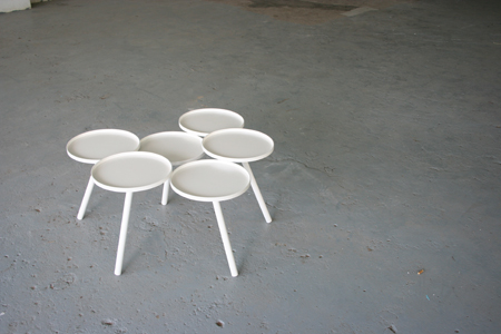 Nathan Yong Bubble Coffee table