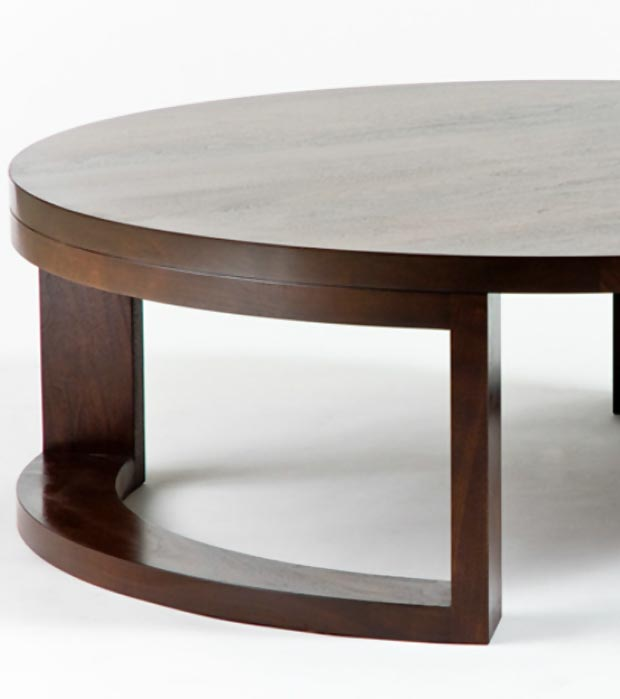 nature inspired furniture. nature inspired furniture smfd round coffee table detail