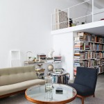 Charming Loft: Broome Street By MAS