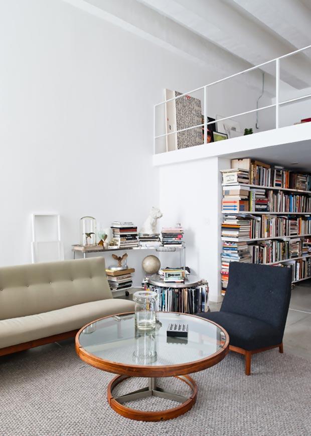 New York loft by MAS