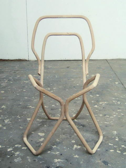 No.7 Nube Chair Tomas Alonso 1