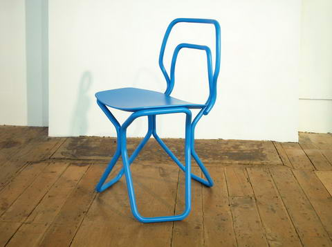 No.7 Nube Chair Tomas Alonso 2