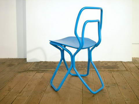 No.7 Nube Chair Tomas Alonso 3