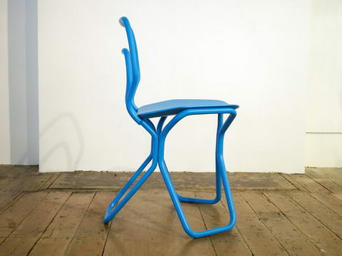 No.7 Nube Chair Tomas Alonso 4