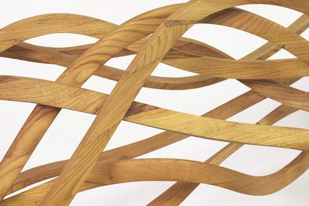 Pablo Reinoso Spaghetti Bench