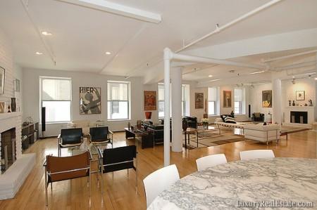 Prime Chelsea Loft New York 1