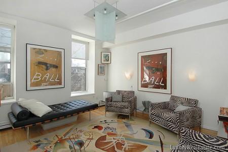 Prime Chelsea Loft New York 8