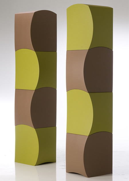 The Purepur collection by Jan Contreras 4