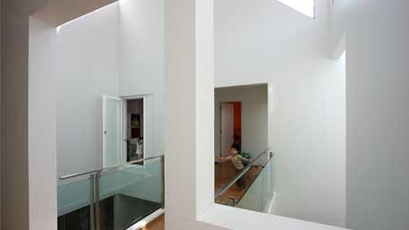 Razie House Aboday Jakarta Indonesia 6