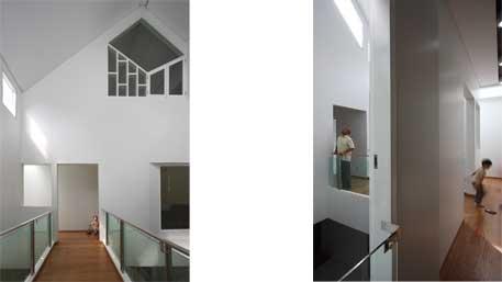 razie house aboday jakarta indonesia 7