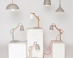 Remiz Lamps By Sara Kele
