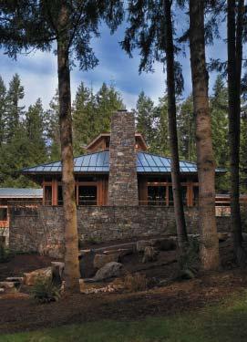 Residence Redmond Washington Nils Finne 1