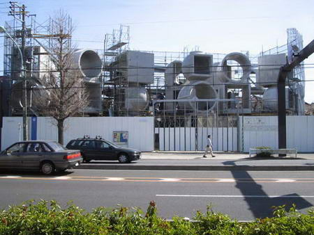Reversible Destiny Lofts Mitaka Tokyo 1
