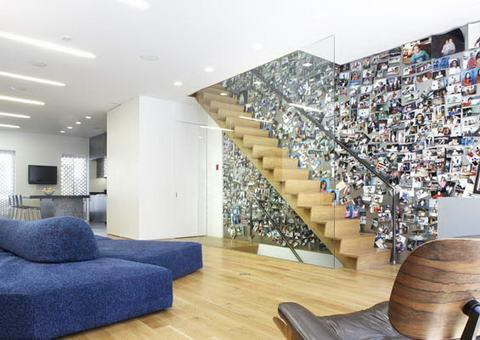 Ricky Kenig Residence Brooklyn Slade Architecture 1