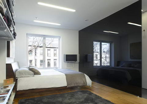 Ricky Kenig Residence Brooklyn Slade Architecture 10