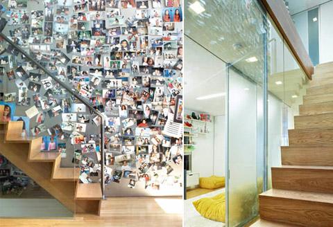 Ricky Kenig Residence Brooklyn Slade Architecture 13