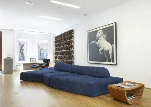 Ricky Kenig Residence Brooklyn Slade Architecture 4