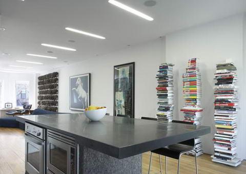 Ricky Kenig Residence Brooklyn Slade Architecture 7
