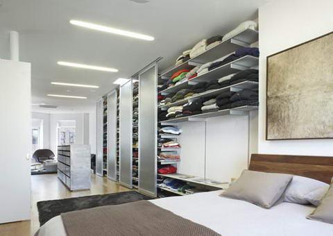 Ricky Kenig Residence Brooklyn Slade Architecture 9