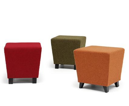 Schema Carver stools by Geoff Machen
