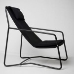 slick chair Filtti Chair by Jonas Hakaniemi