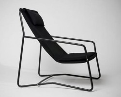 Relaxing Chair: Filtti Chair By Jonas Hakaniemi