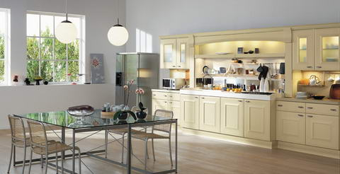 Snaidero Kitchen Inspiration