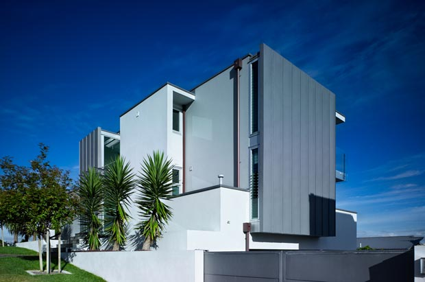Town House St Heliers CCCA Studio