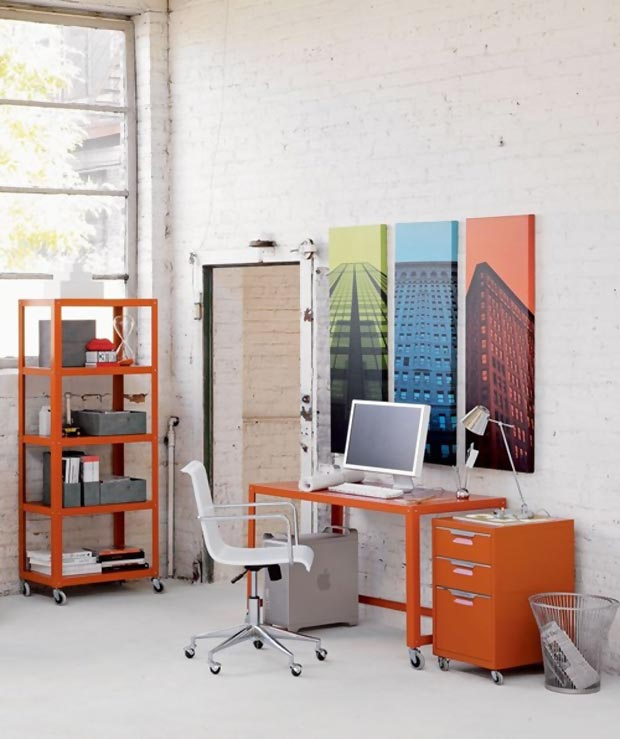 urban wall art Office decoration EVRT Studio