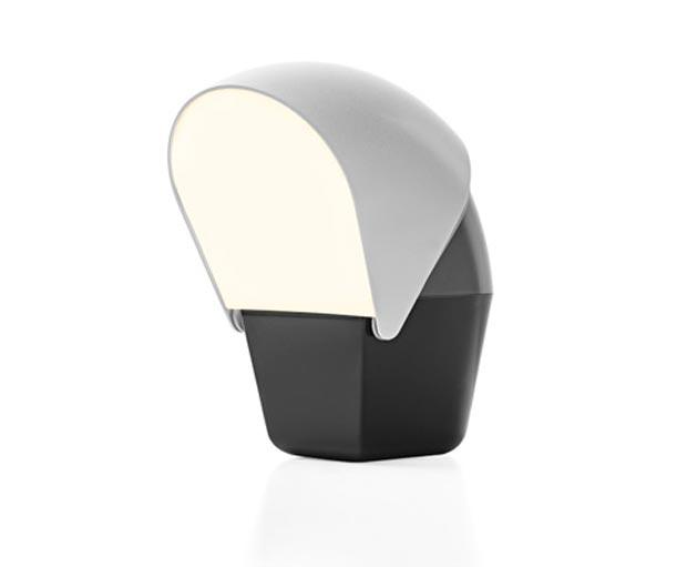 versatile lamp Prairie by Marco Guazzini