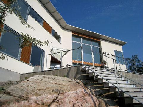 Villa Haren Thorbjornsson Edgren 2