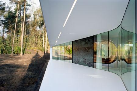 Villa 1 by Powerhouse design company 1